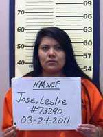 Leslie Jose