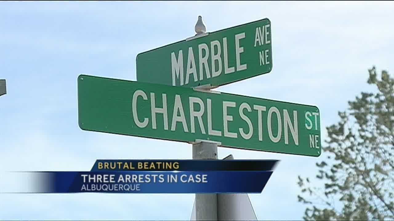 Victim brain dead after Marble Ave. apartment beating