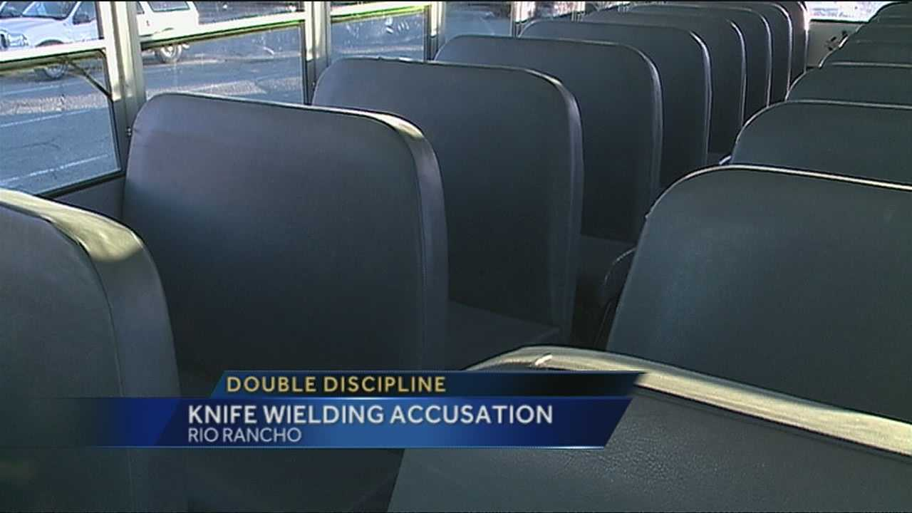 img-Student faces charges after bus incident