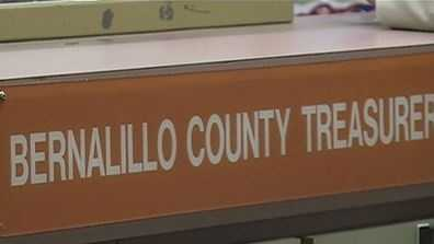 bernalillo county treasurer generic