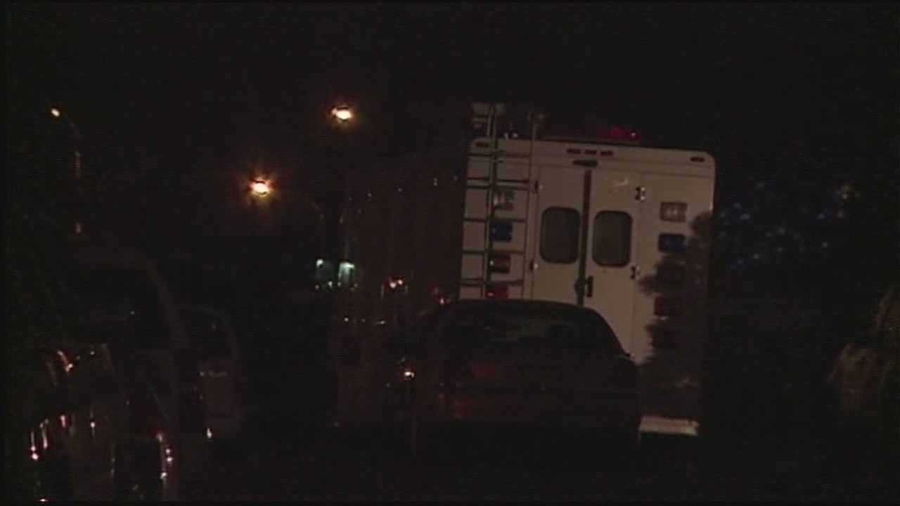 Swat Situation Near Wyoming and I-40