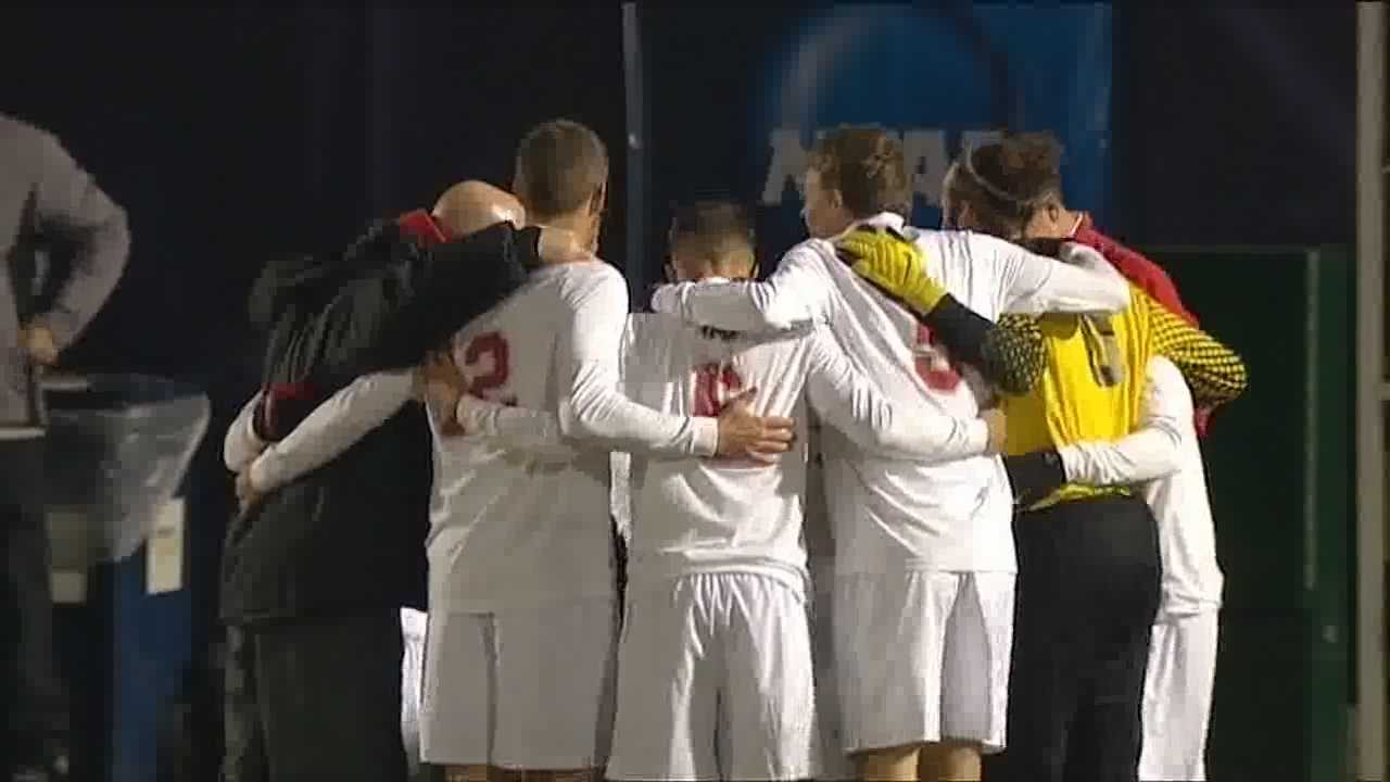 UNM punches ticket to College Cup Final Four