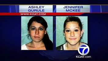 VIDEO: Belen Body In Trunk |Two women and a teen are in jail after police say they killed a man and then put his body in the trunk of a car.