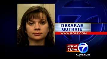 VIDEO: CYFD Probation Officer Busted |Another probation officer in trouble with the law.