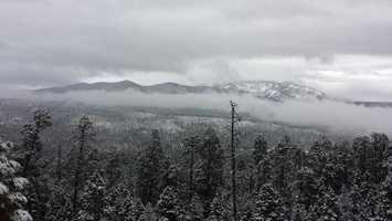 Redondo Peak