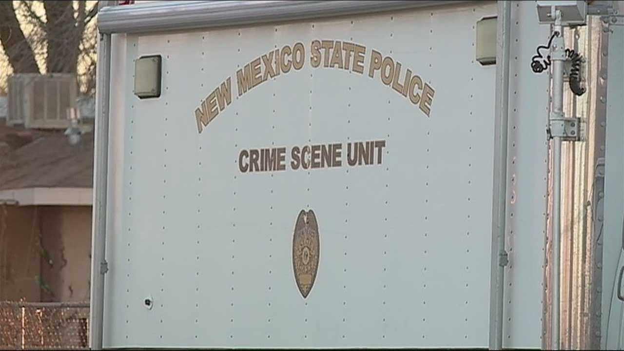 A man is in critical condition after authorities say he was shot by Los Lunas police during a SWAT standoff.