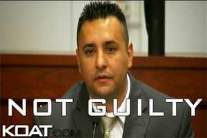 7. KOAT Action 7 News was the first to report the former police officer's acquittal, and our audience responded quickly. CLICK HERE to see more from the Levi Chavez trial.