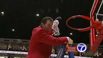 18. Steve Alford shocked Lobos fans when he quit 10 days after signing a 10-year extension. CLICK HERE to see the original report