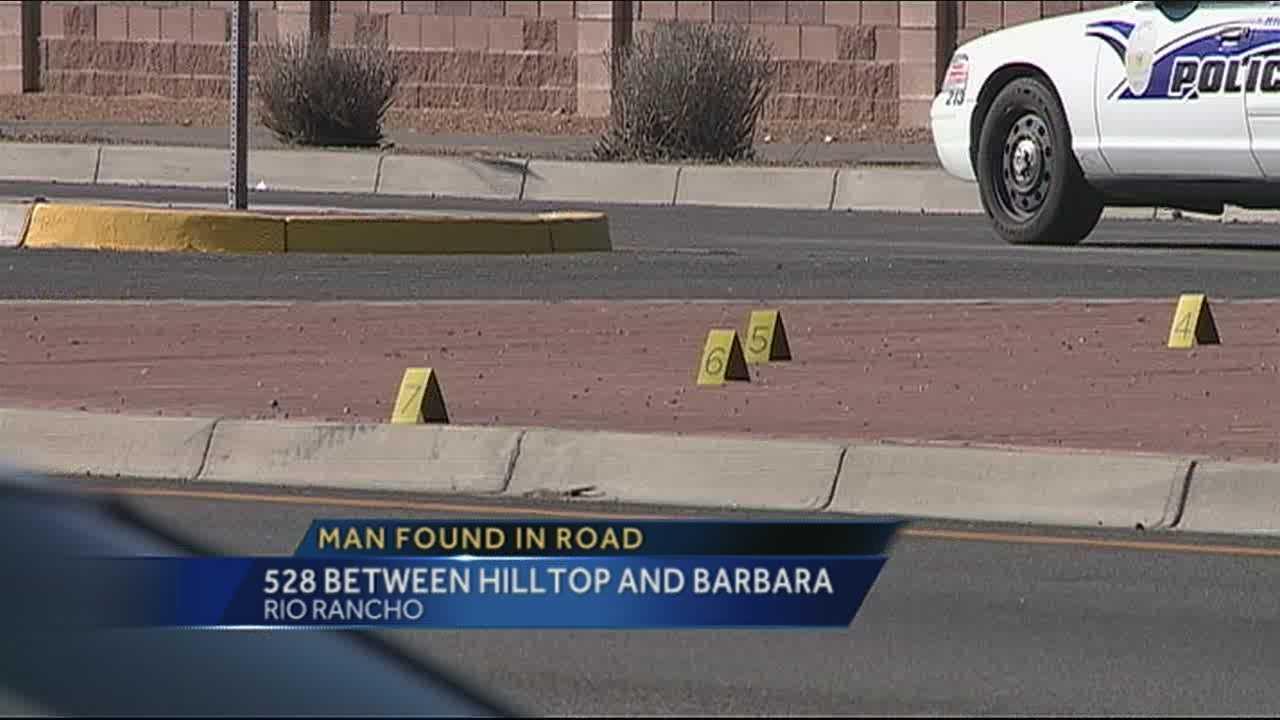 Rio Rancho Homicide