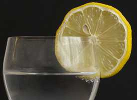 2. Drink water