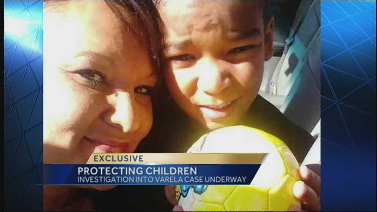 Gov. Susana Martinez has ordered an investigation into what happened to 9-year-old Omaree Varela.