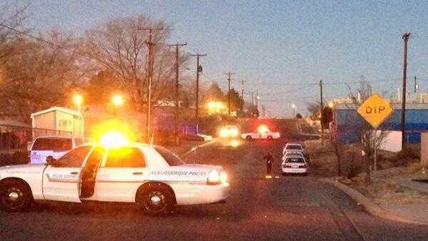 trailer park police activity