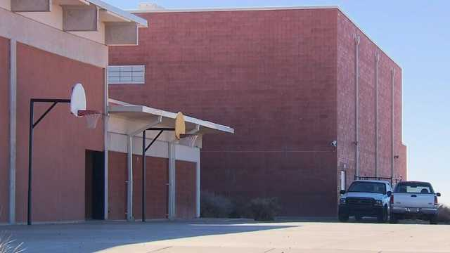 Middle school shooting Roswell