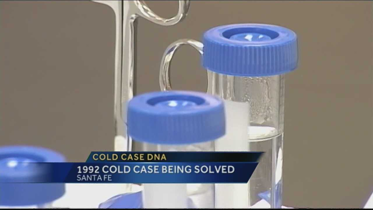 New DNA evidence technology could identify 1992 rape suspect