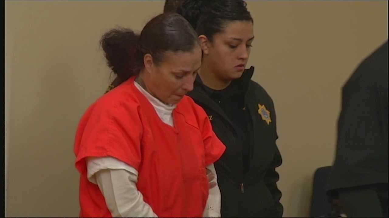 911 calls released surrounding Omaree Varela's death