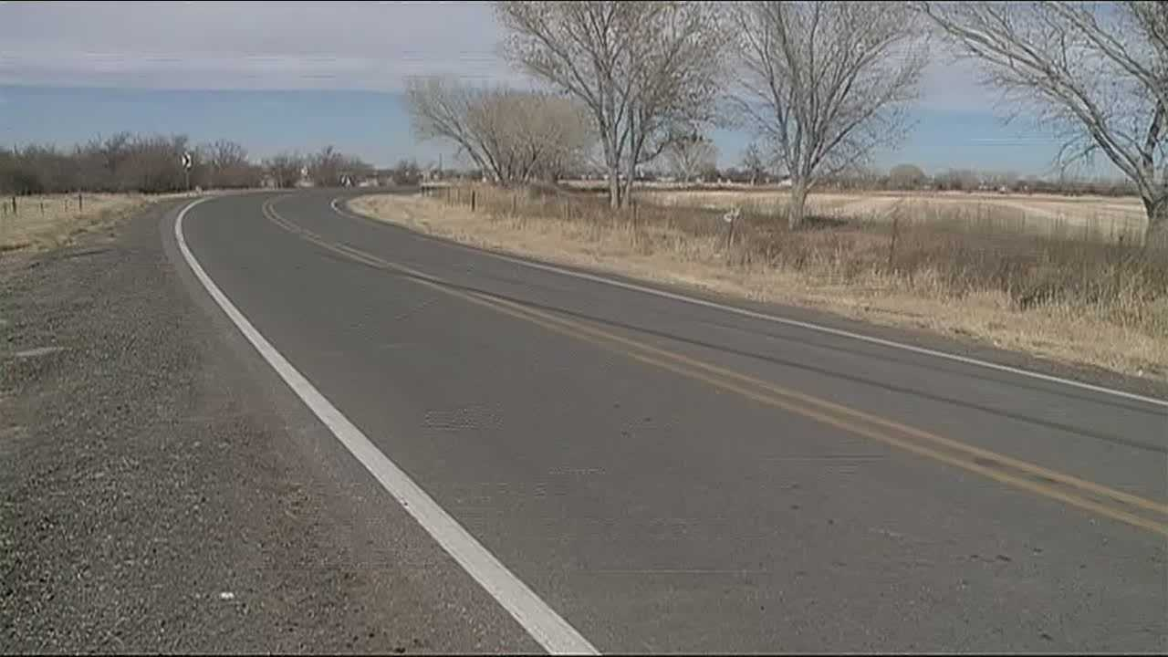 A 51-year-old man is dead after a motorcycle accident this past weekend in Belen. The passenger, his 11-year-old daughter, is in critical condition at University of New Mexico Hospital.