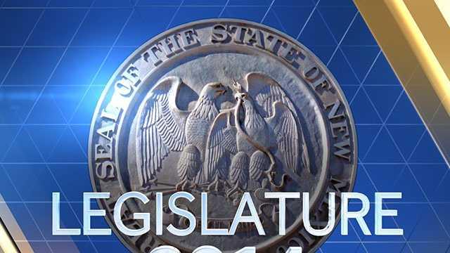 2014 NM legislative session