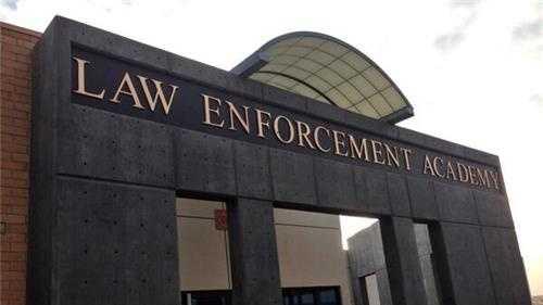 NM Law Enforcement Academy