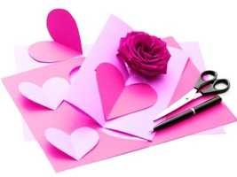 22.With roses in hand and permission from your wife's boss, go to her workplace and read a love poem to her.