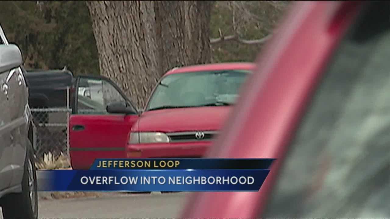 Jefferson Loop problems continue