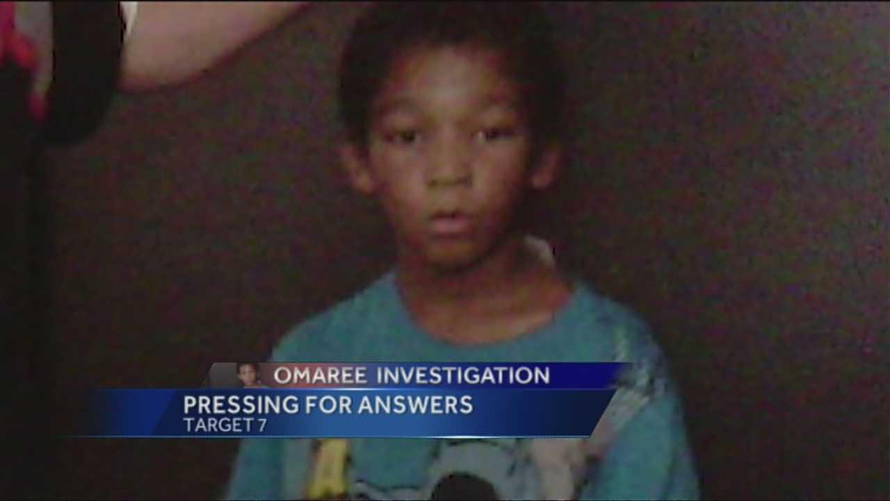 Omaree Law