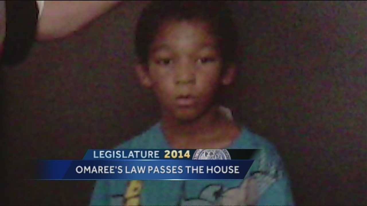 After Omaree Varela, 9, was allegedly killed by his own mother, lawmakers are saying laws must be changed so abused kids don't fall through the cracks.