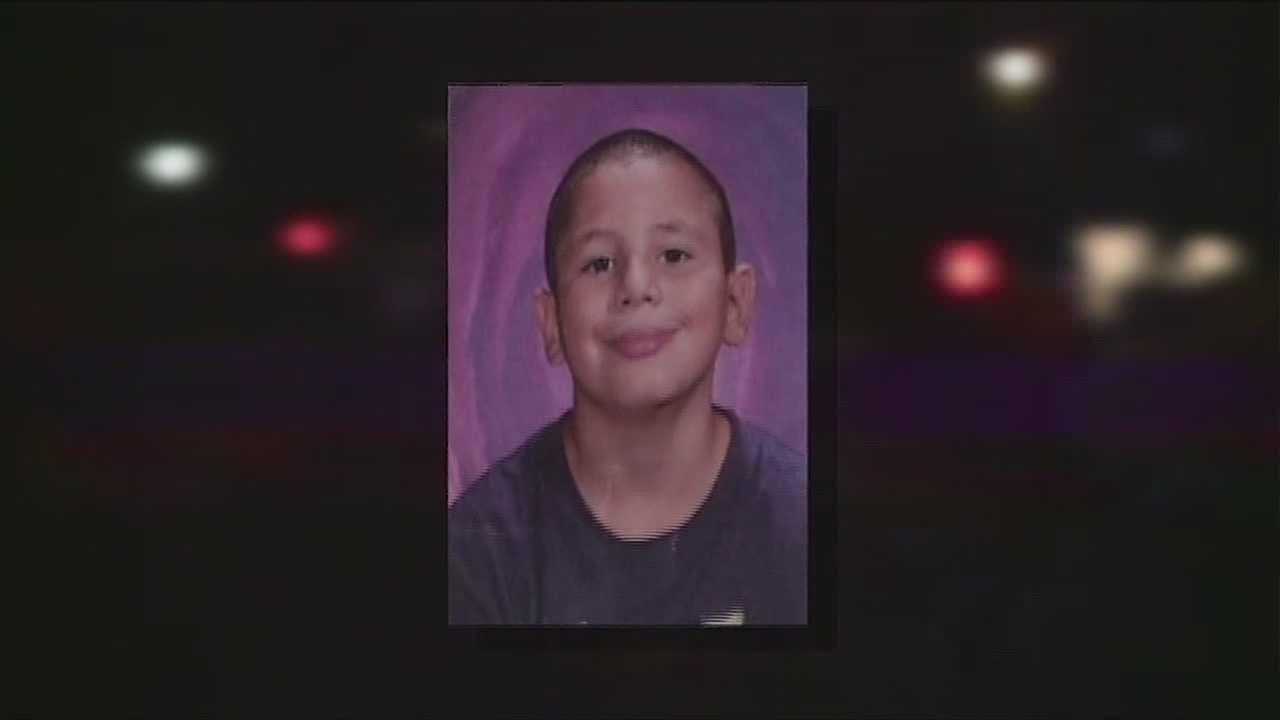 'Friend' killed boy, 12, in Meadow Lake, sheriff says
