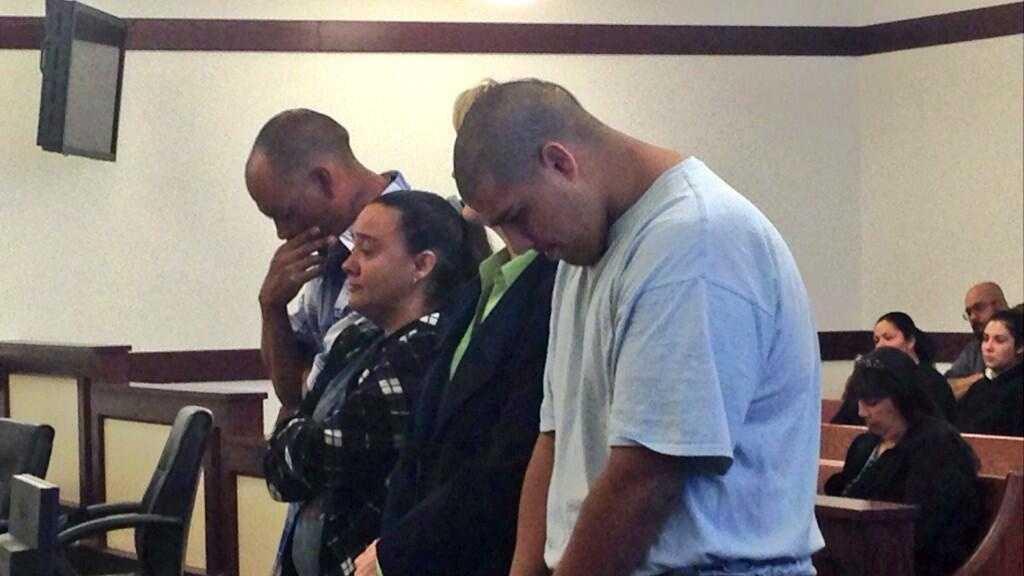 Brandon Villalobos in court