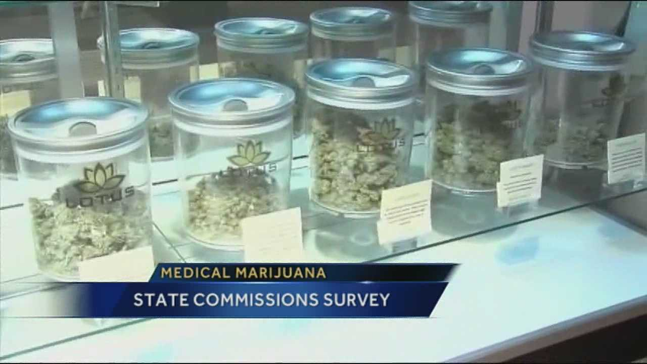 The state is asking medical marijuana users and producers about their experiences with the program, as there seems to be a lack of supply.