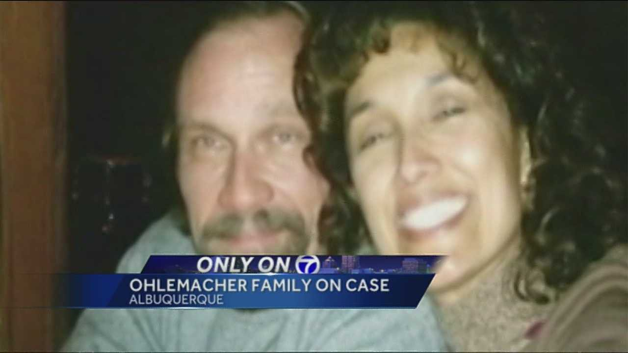 As the jury deliberates in the Ronald Santiago Trial, the victims' family is hoping for justice.