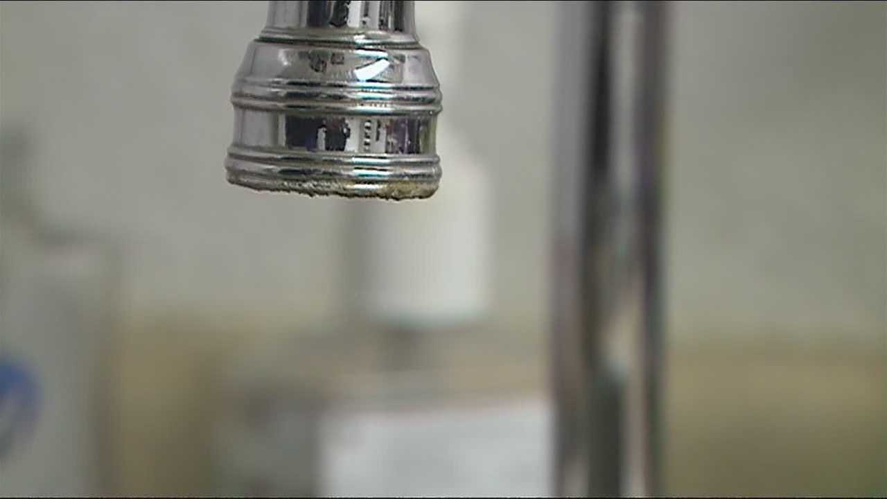 Water Authority proposes adding fluoride to the water supply