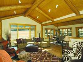 Take a look at this 500-acre ranch for sale in Mora, N.M. featured on Realtor.com