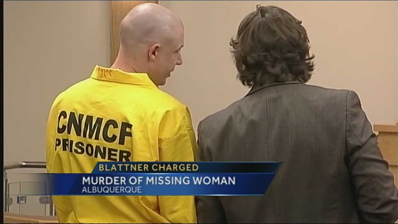 Convicted criminal charged in murder of missing woman