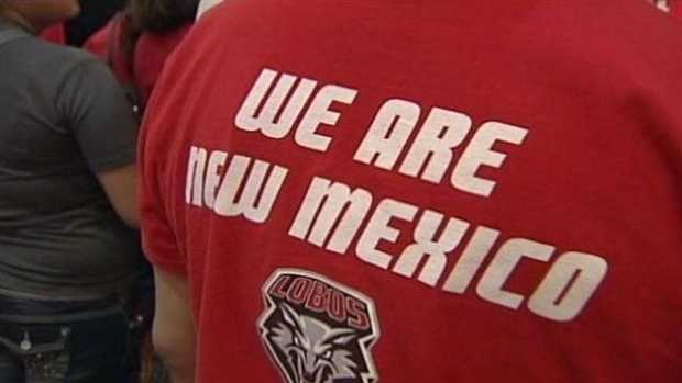 we are new mexico