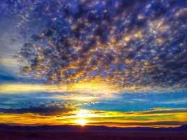 Mesa del Sol SunriseMesa del Sol Sunrise.