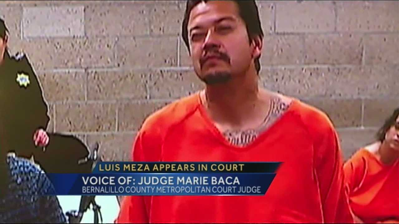 Wife taken hostage: Man's record had 3 domestic violence charges