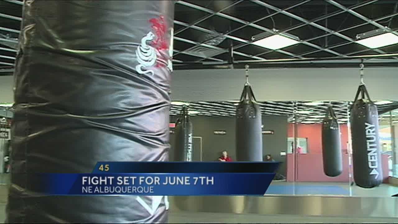 An Albuquerque mixed martial arts gym has won the fight to bring the mega-popular UFC to Albuquerque.
