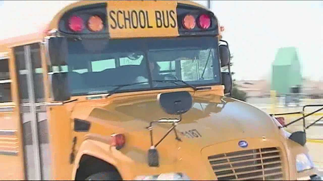 APS looks into Herrera school bus incident