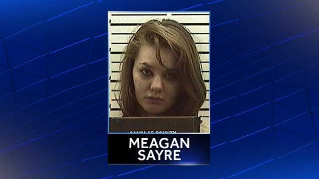 Meagan Sayre