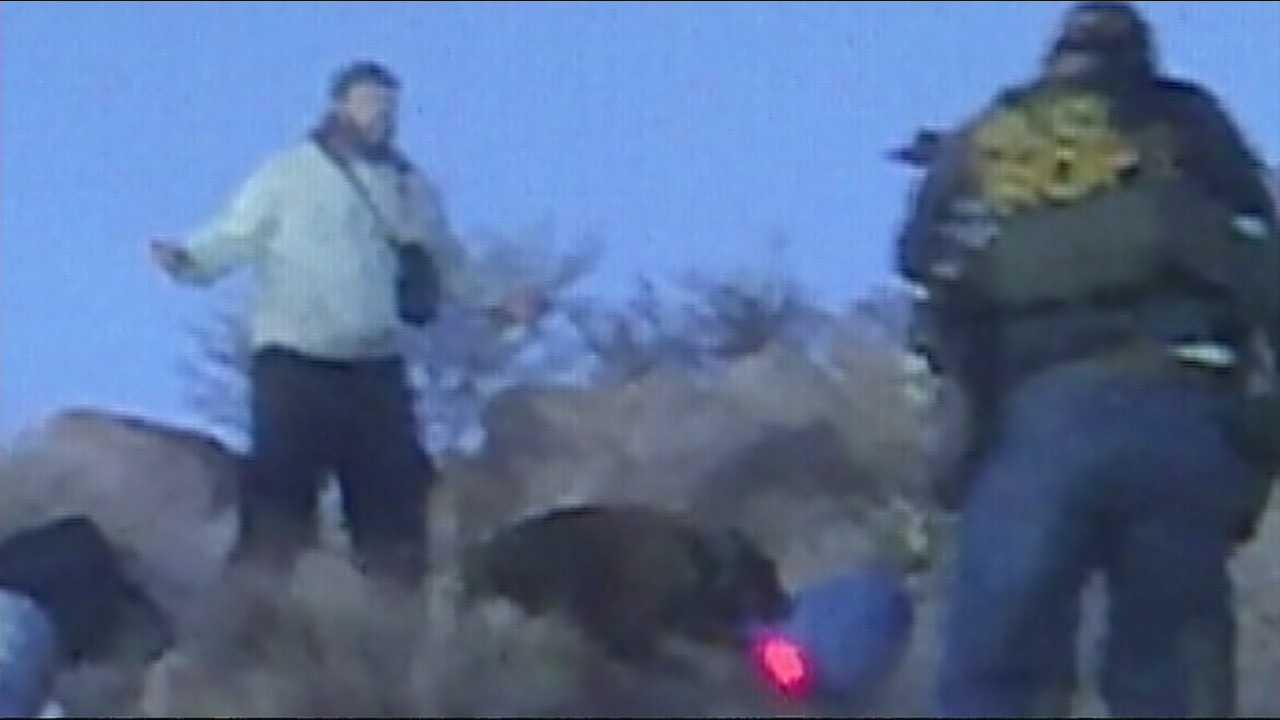 Expert: Foothills shooting did not need to happen