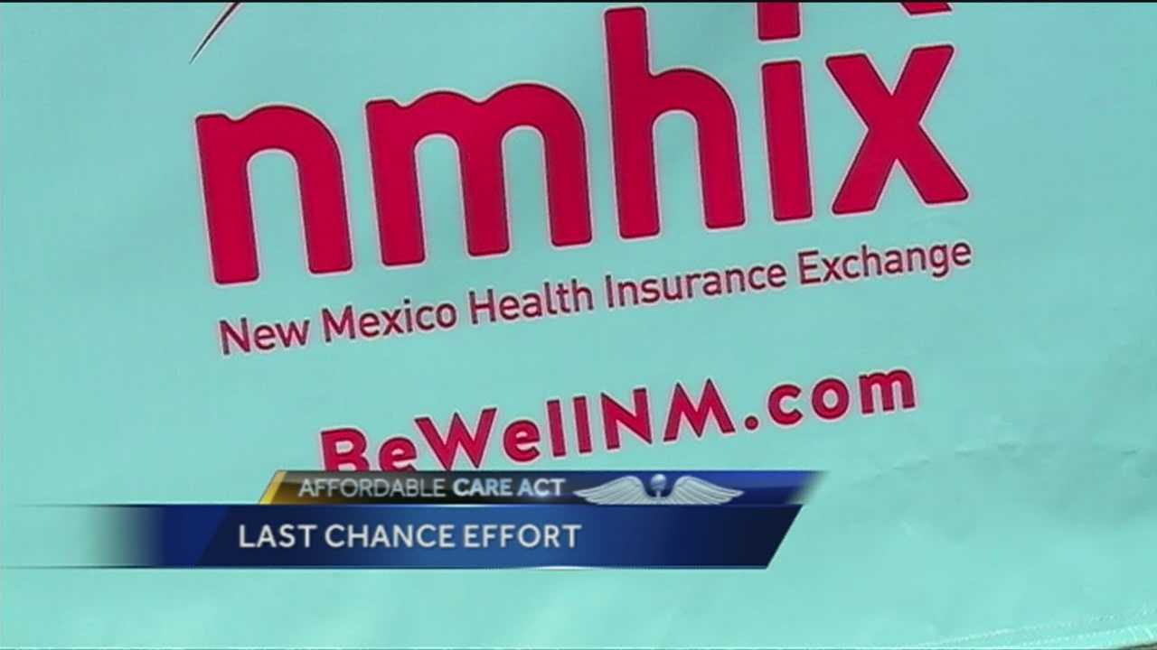 Affordable health care deadline approaching