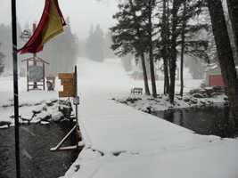 Sipapu Ski Resort