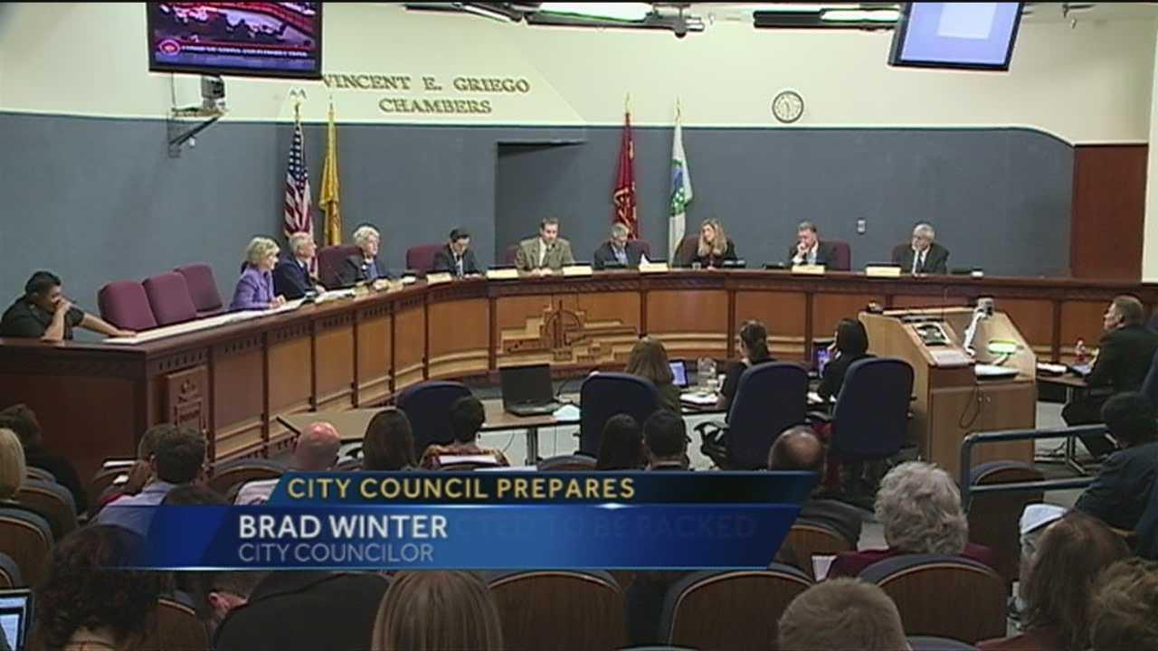 City Council Preview