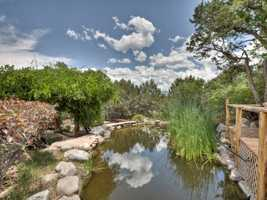 Take a peek inside this $3.9 million home for sale in Santa Fe, N.M. featured on Realtor.com