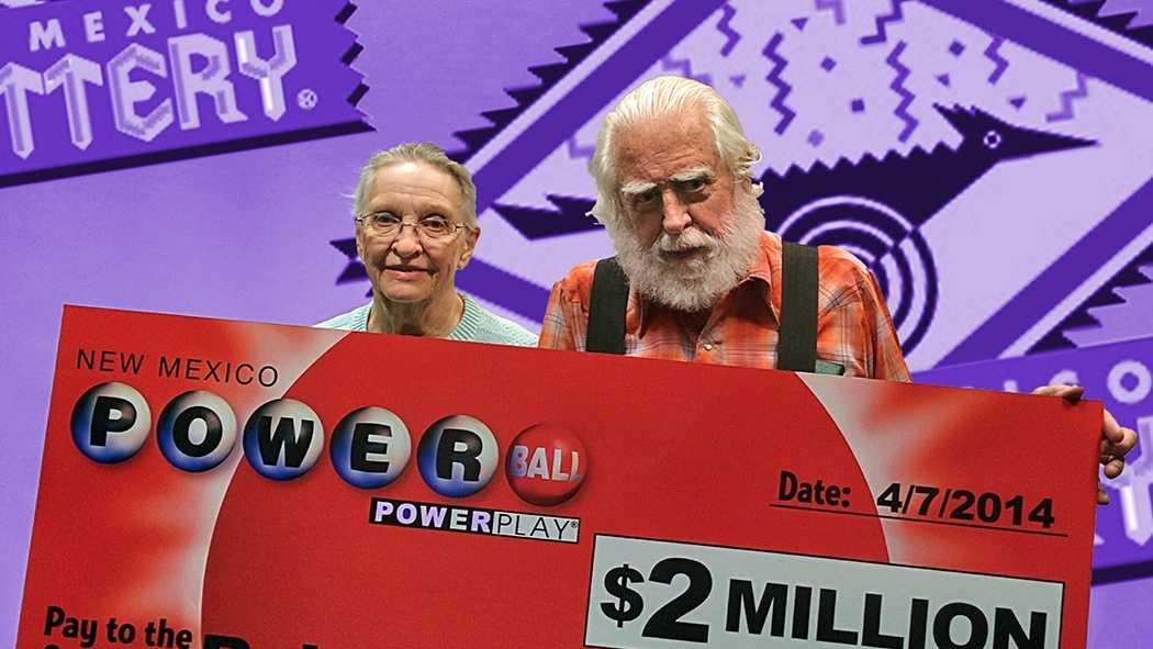 2 million powerball prize
