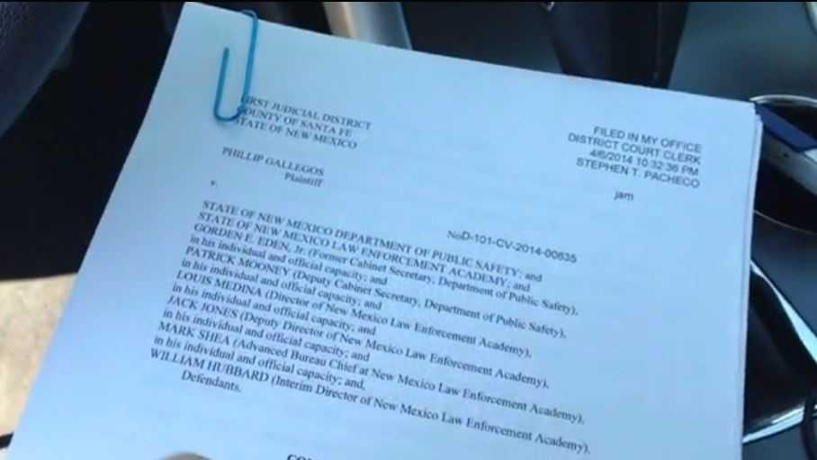 LEA Lawsuit