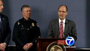 1. Launched in November 2012, the DOJ aimed to determine whether APD engages in a pattern or practice of use of excessive force in violation of the Constitution and federal law.