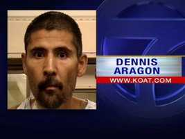 Non-fatal: 4.19.12: Dennis AragonAragon pointed a rifle at police. Police then shot Paisano three times. Police said Aragon pointed the rifle at several people, and was in the area looking for someone who ripped him off during a drug deal.