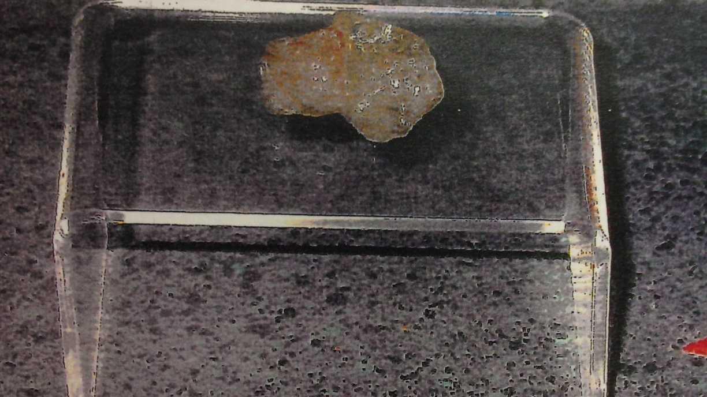 Museum diamond