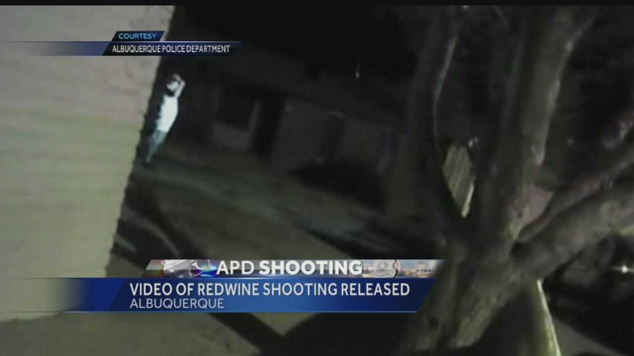 It is the most recent APD officer involved shooting, and now lapel camera video has been released.